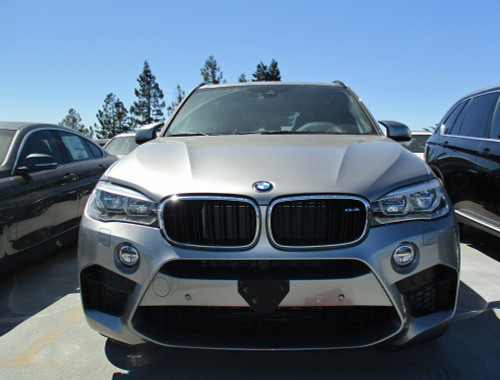 2017-2018 BMW X4 M40i and X5M (SNS106)