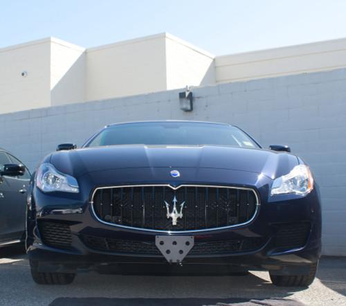 2012-2017 Maserati Quattroporte
