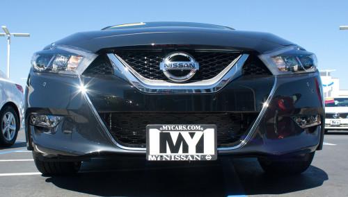 2016-2017 Nissan Maxima