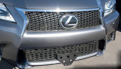 2013-2014 Lexus GS350 F Sport