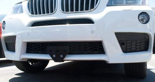 2010-2017 BMW X3 M Sport (SNS71)