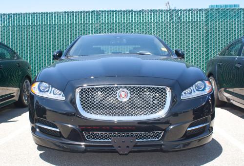 2013-2015 Jaguar XJ