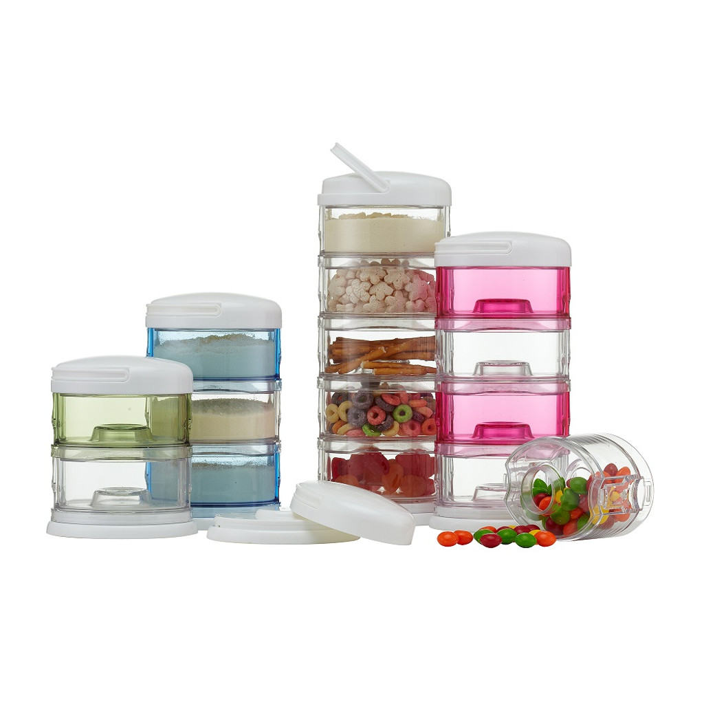 Packin' SMART Stackables 3 Pack Gift Set