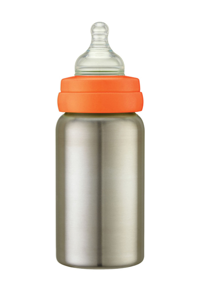 Aquaheat Stainless Bottle