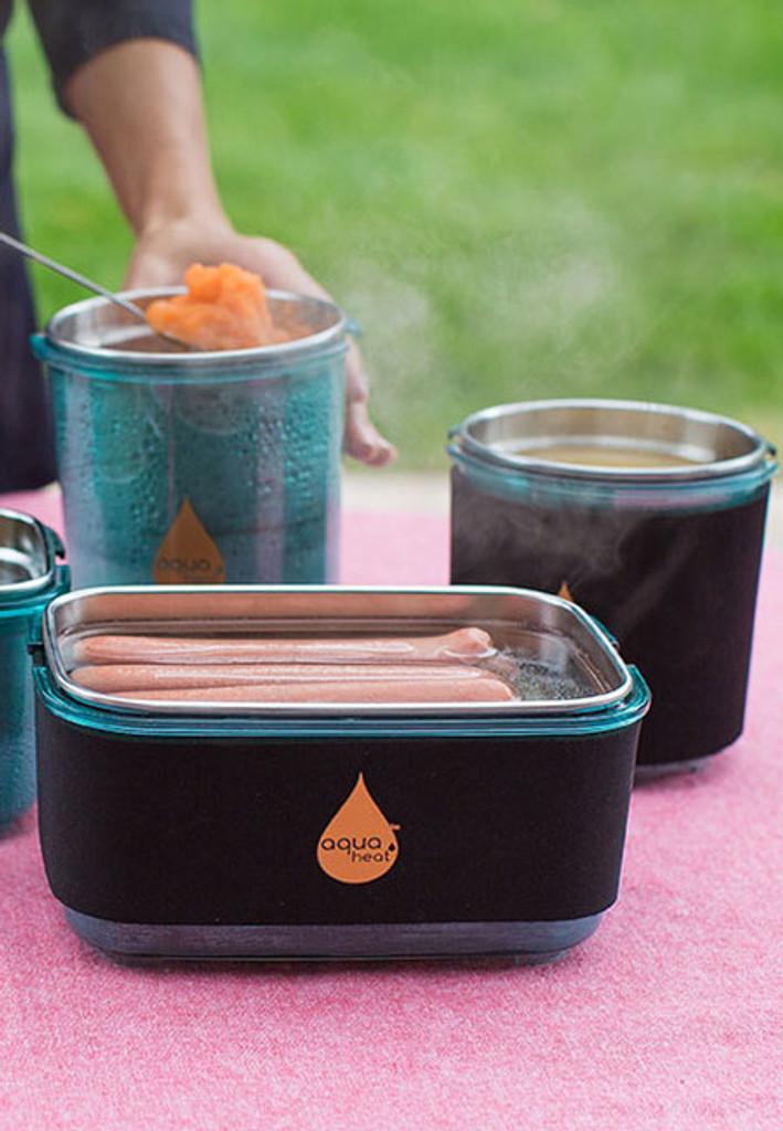 Aquaheat Lunchbag