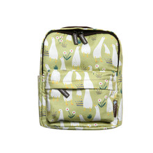 TODDLING BAG - FOREST DUCK
