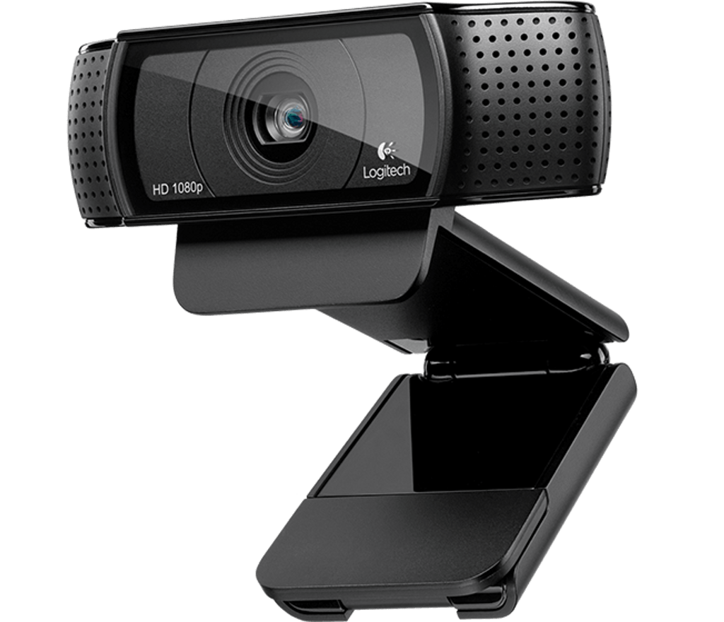 Logitech HD Pro Webcam C920 for Zoom Room