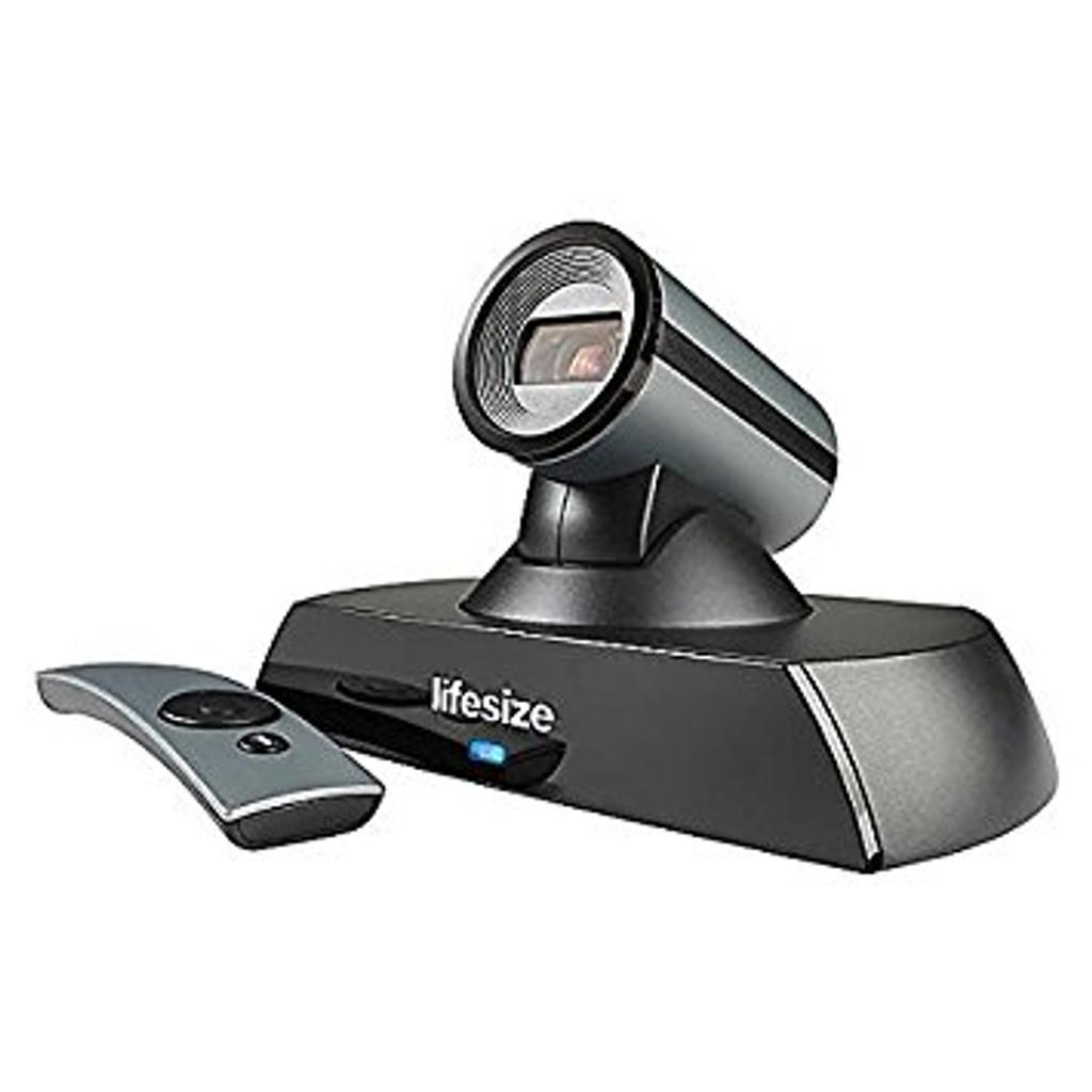 Lifesize Icon 400 with Digital Micpod