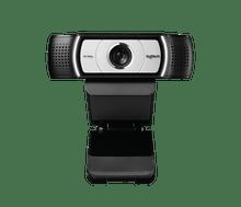 Logitech Webcam c930e for Videoconferencing