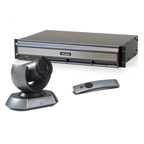Lifesize Icon 800 - 10x Optical PTZ Camera - Dual Display, 1080P