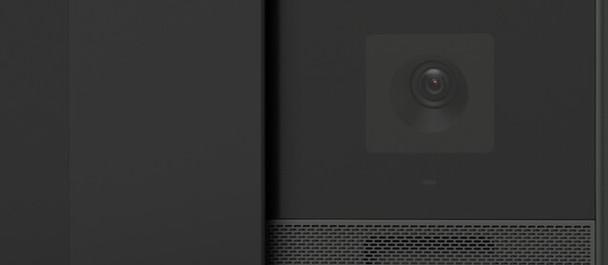 Cameras 2 built-in wide range angle HD cameras
