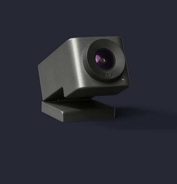 Huddly GO! Ultra-Wide-Angle, Digital PTZ Camera