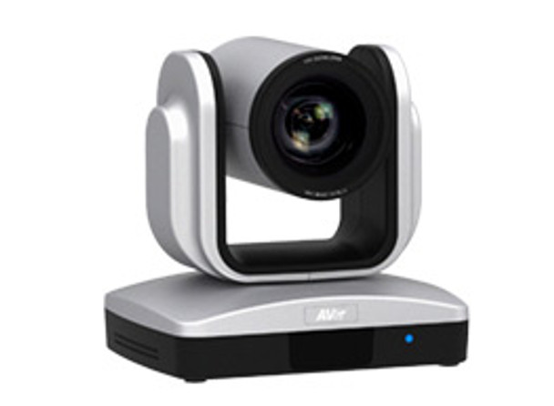 PTZ Camera with 12X Optical Zoom