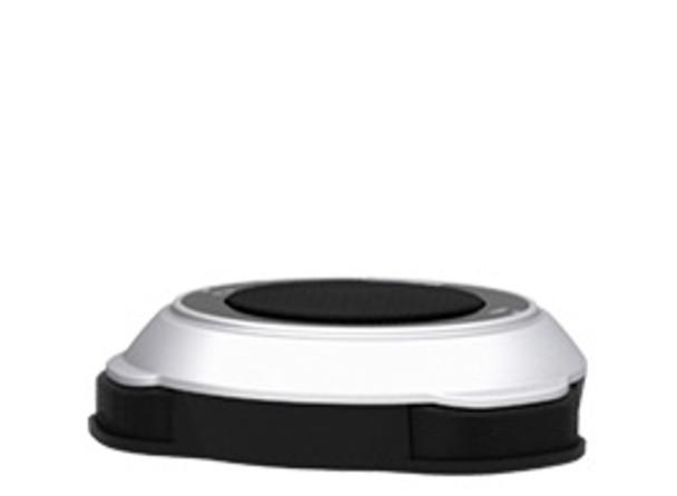 Speakerphone with Full Duplex Microphone Array