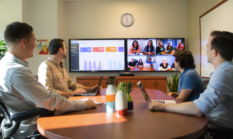 Bring Your Meeting to Life