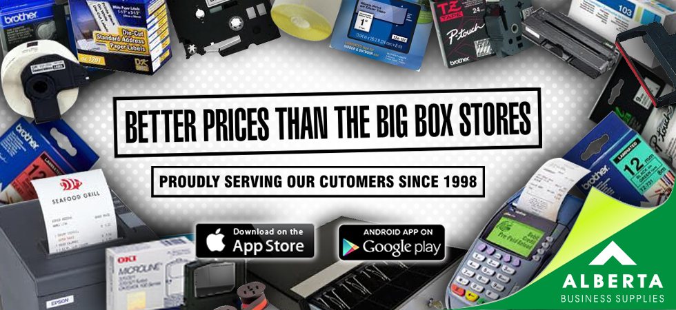 Better Prices Than the Big Box Stores Banner 3
