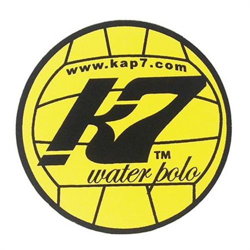 Kap7 Sticker
