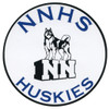 SPRING  NNHS YARD SIGNS (Complete Sign - No Additional Name Plate or Sticker Required)