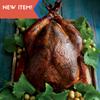 Jerk Smoked Turkey