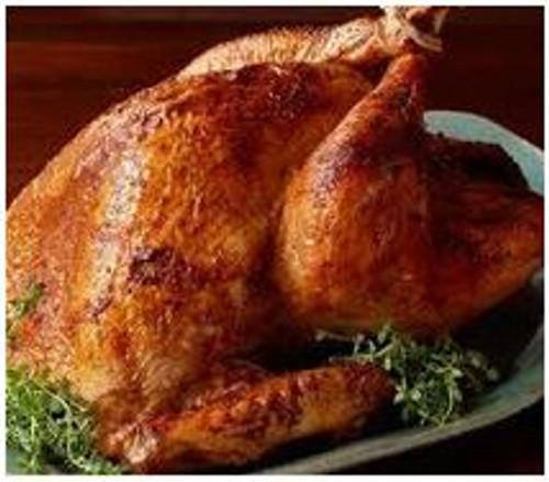 Cajun Turkey - Via Foody Direct