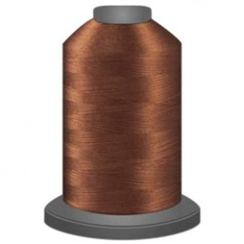 Glide Thread 20464 Medium Brown