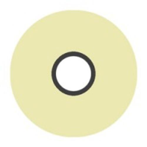 Magna-Glide 'M' Bobbins, Jar of 10, 80607 Lemon Ice