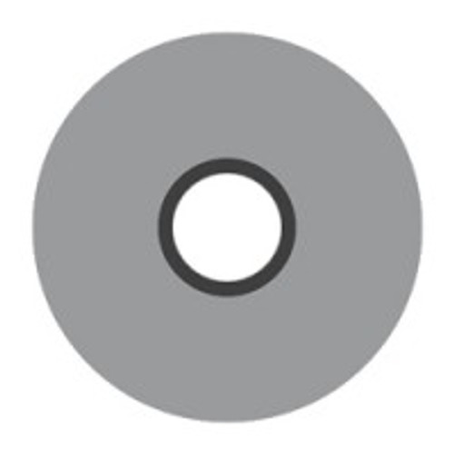 Magna-Glide 'M' Bobbins, Jar of 10, 10CG7 Cool Grey 7