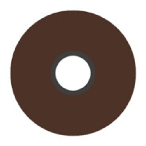 Magna-Glide 'M' Bobbins, Jar of 10, 20476 Dark Brown