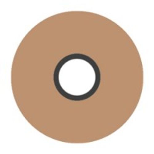 Magna-Glide 'M' Bobbins, Jar of 10, 24655 Light Tan