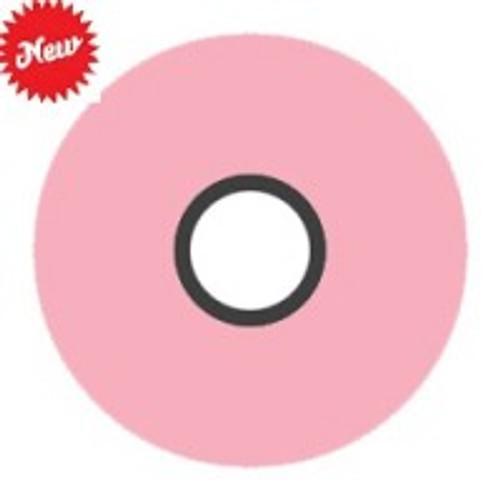 Magna-Glide 'M' Bobbins, Jar of 10, 70189 Pink