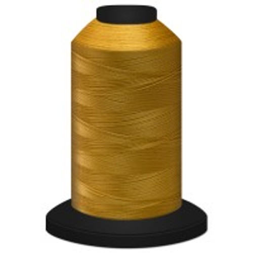 Glide 60 Thread 27407 Military Gold