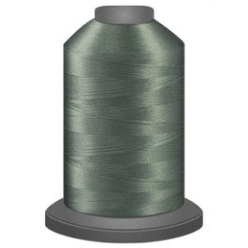 Glide Thread 15497 Nickel