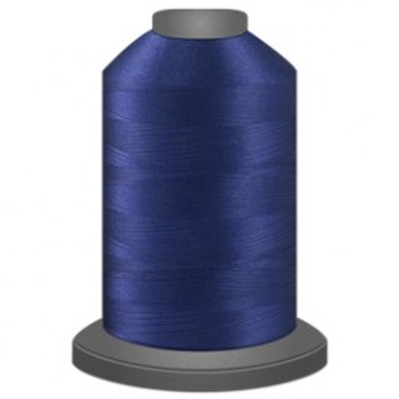 Glide Thread 30281 Blue Berry