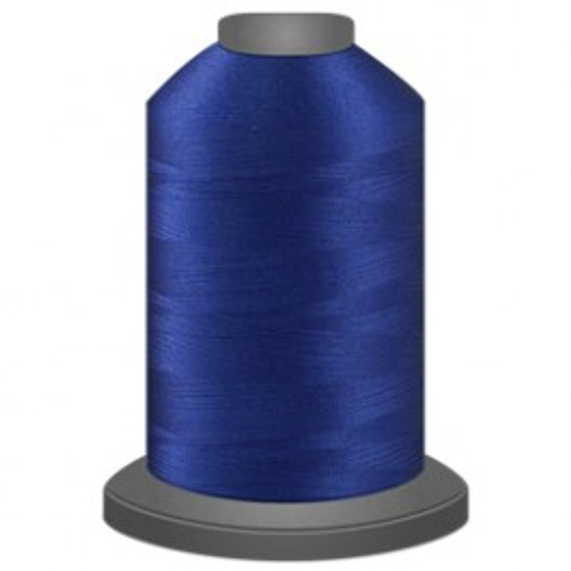 Glide Thread 30288 Bright Blue
