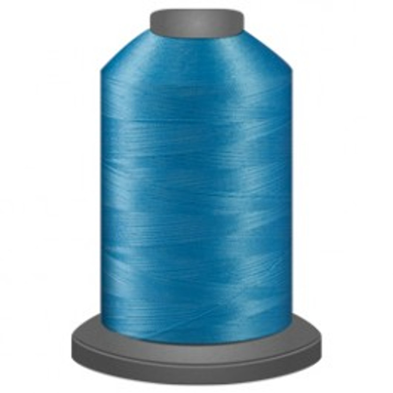 Glide Thread 92985 Dark Aqua
