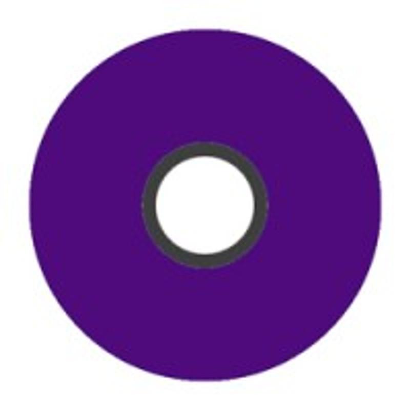 Magna-Glide 'M' Bobbins, Jar of 10, 42607 Raven