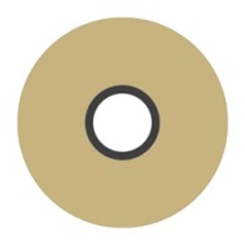 Magna-Glide 'L' Bobbins, Jar of 20, 20466 Sand