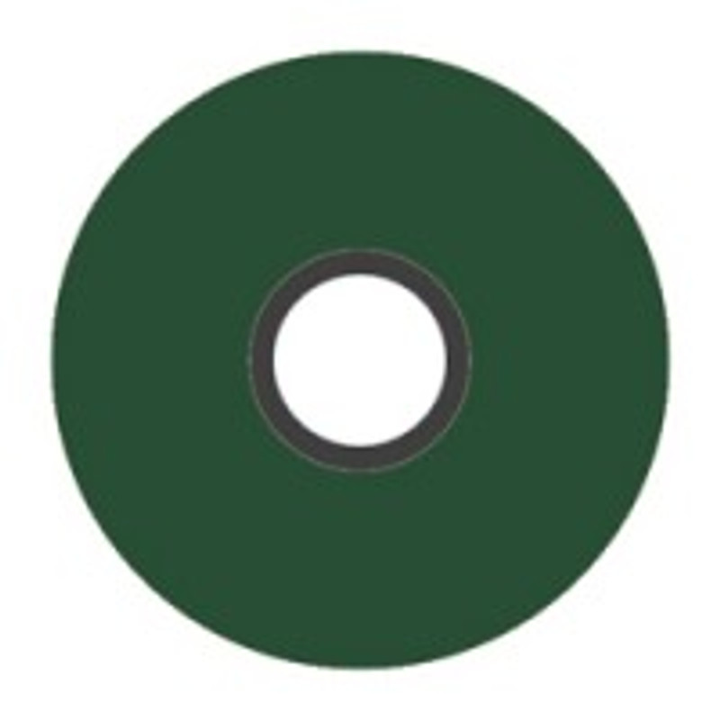 Magna-Glide Classics Bobbins, 60wt, Box of 72, 'M', Totem Green