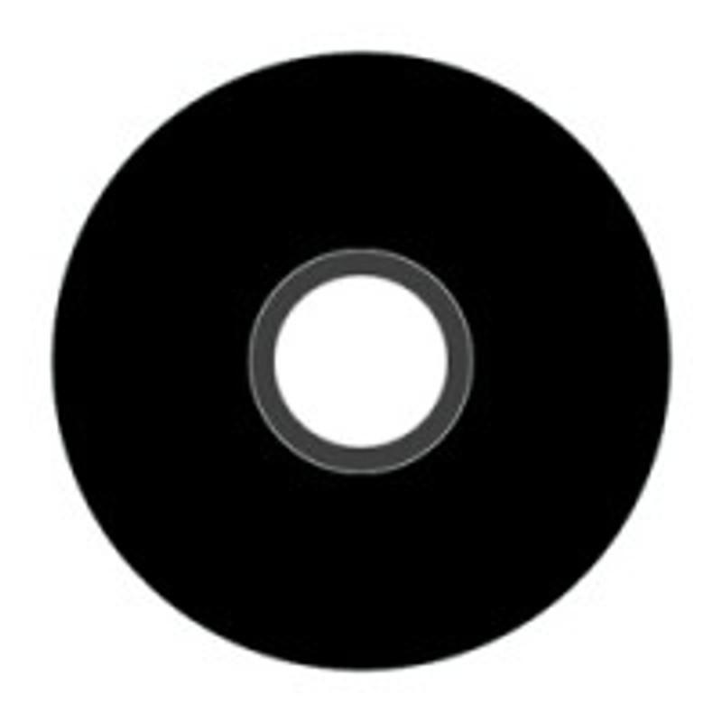 Magna-Glide Classic Bobbins, 60wt, Box of 100, 'L', Black