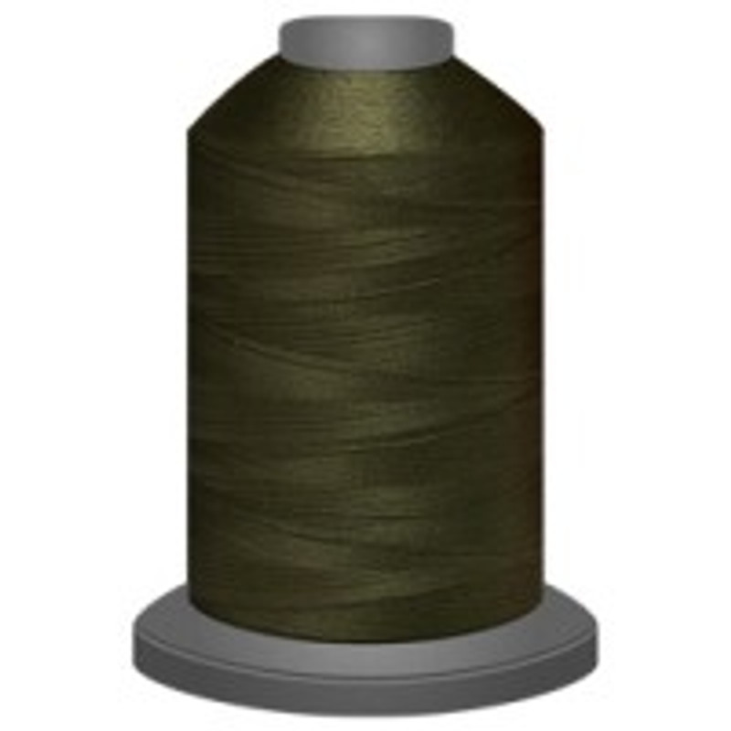 Glide Thread 60574 Soldier Green