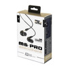 Mee Audio M6 Pro - Cable Intercambiable (Negro)