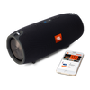 Parlante inal‡mbrico - JBL Xtreme Negro