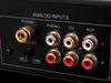 Emotiva PT-100 PreAmplificador DAC Sintonizador FM