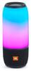 Parlante inalámbrico - JBL Pulse 3 Sonido 360º Luces Multicolor