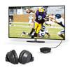 Audífonos para TV con Transmisor Bluetooth APTX - Mee Audio Connect Matrix3