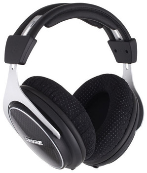 Shure SRH1540 Over-Ear Cerrado HiFi