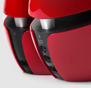 Parlante Activo Edifier E25 Bluetooth Optico Coaxial