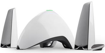 Parlante Multimedia Edifier E3360BT 2.1 Bluetooth PC/MAC