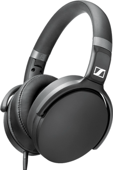 Sennheiser HD4.30G Over Ear Micro—fono Android
