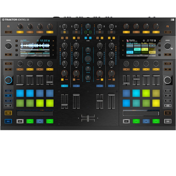 Native Instruments Traktor Kontrol S9